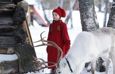 Bild - Jullovsfilm – Familjen Jul i Tomteland