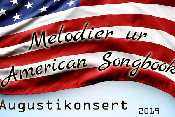 Bild - Melodier ur American Songbook