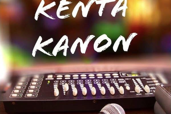 Bild - Nostalgiafton med Kenta Kanon