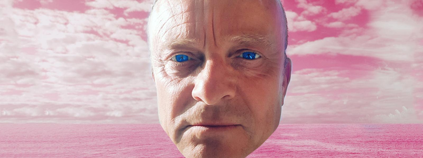 Bild - EXTRA! Jonas Gardell Stand Up Comedy