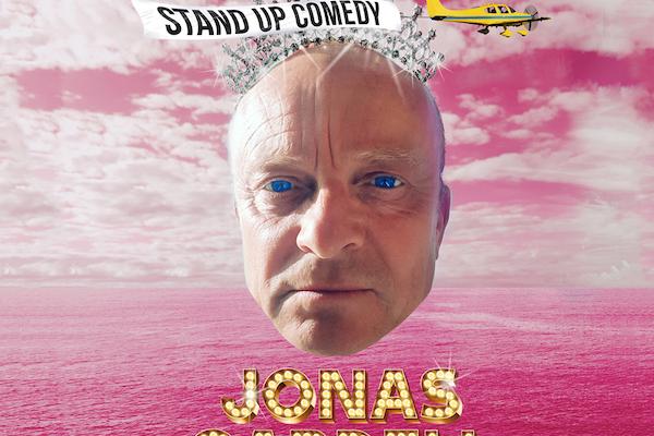 Bild - SLUTSÅLD! Jonas Gardell Stand Up Comedy