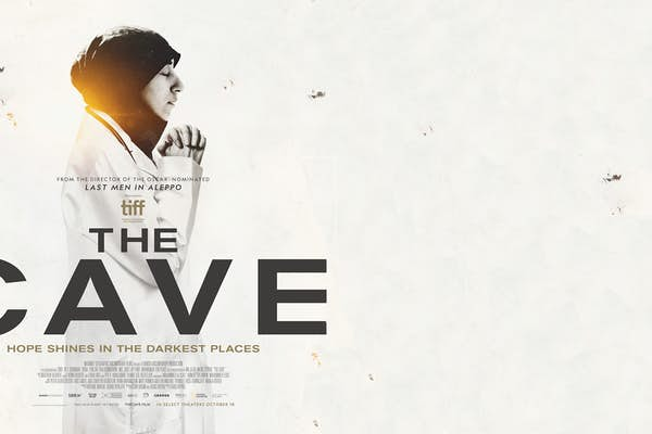 Bild - Doc Lounge: The Cave