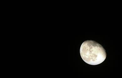 Bild - Astronomins dag och natt