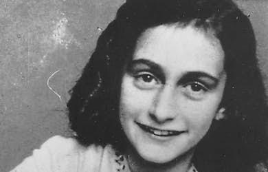 Bild - Utställning: Anne Frank
