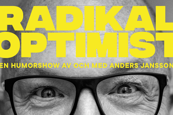 Bild - Radikal Optimist