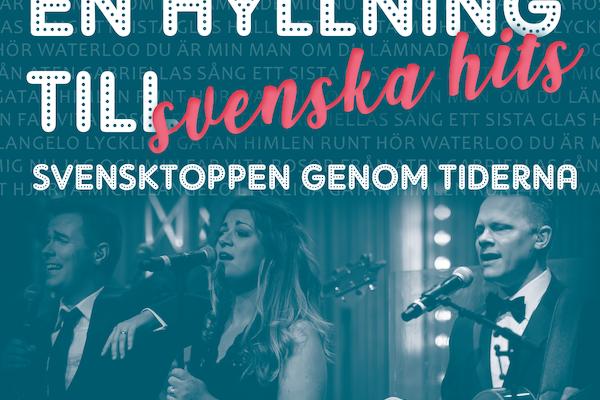 Bild - En hyllning till svenska hits - Svensktoppen genom tiderna!