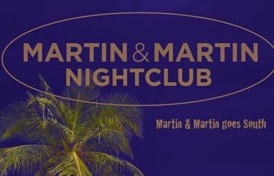 Bild - Martin & Martin Nightclub