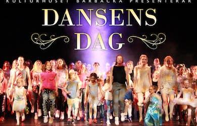 Bild - Dansens Dag