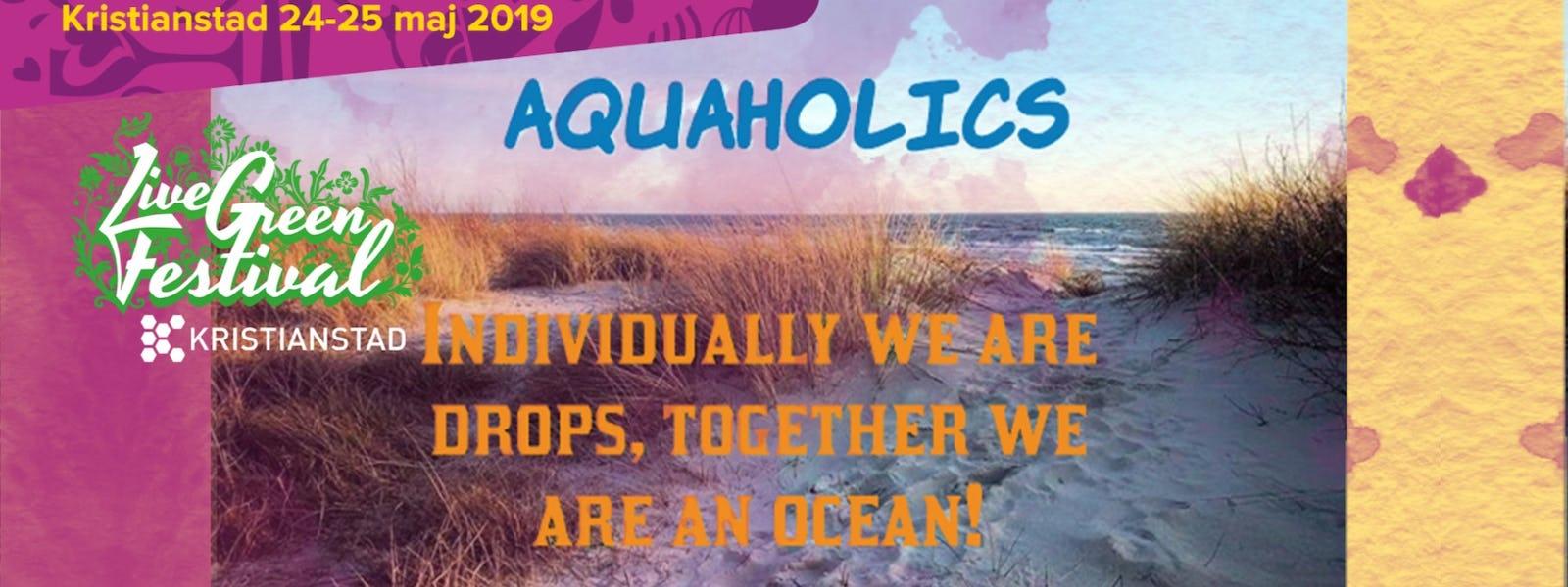 Bild - Aquaholics