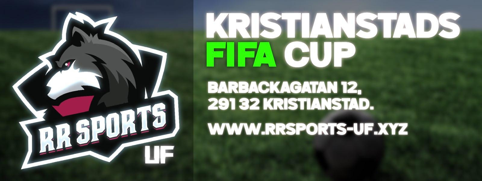 Bild - FIFA CUP - RRSports UF