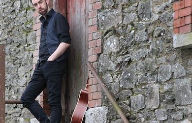 Bild - Irländsk pubmusik - Barry Jay Hughes