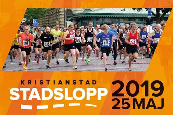 Bild - Kristianstad stadslopp