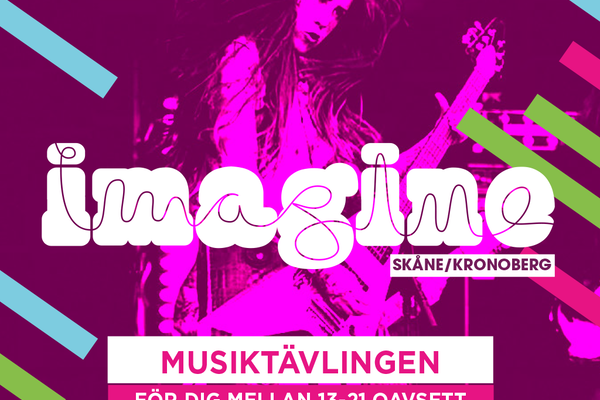 Bild - Imagine Skåne Kronoberg - deltävling 3