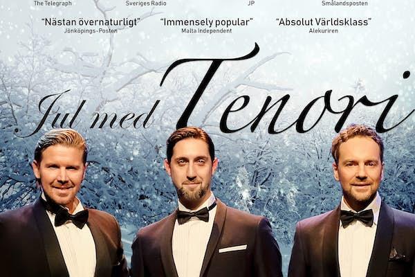 Bild - Jul med Tenori