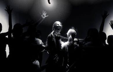 Bild - Ljus och mörker