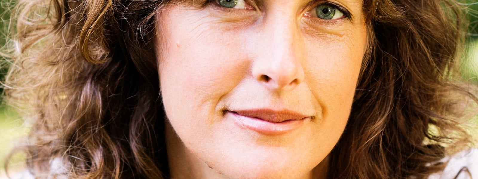 Bild - Mat är Kultur: Ann Fernholm