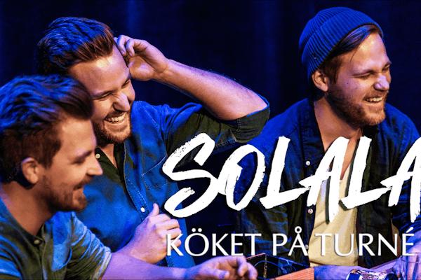 Bild - Solala – köket på turné