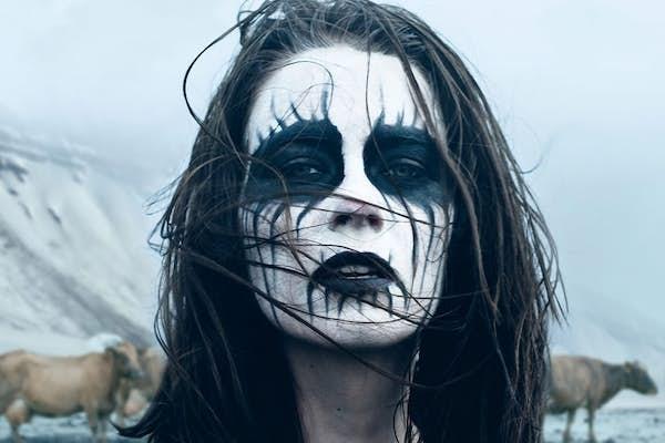 Bild - Metalhead