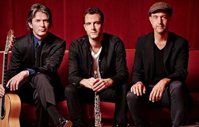 Bild - Symphonic Klezmer – David Orlowsky trio och Musica Vitae i spännande musikaliskt möte