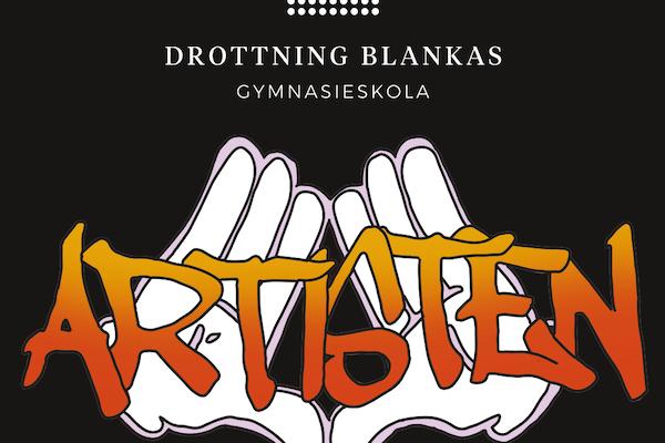 Bild - Rockkonsert med Drottning Blankas gymnasieskola