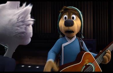 Bild - Jullovsfilm – Rock Dog