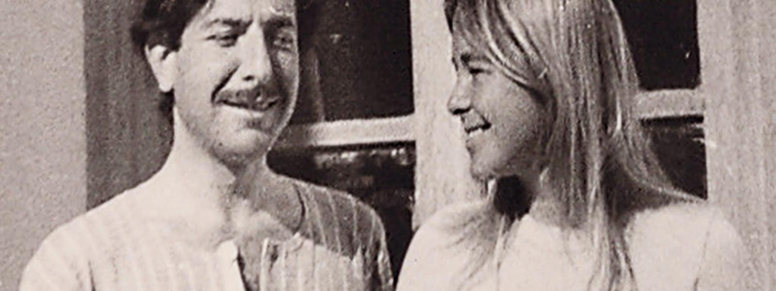 Bild - Marianne & Leonard: Words of Love