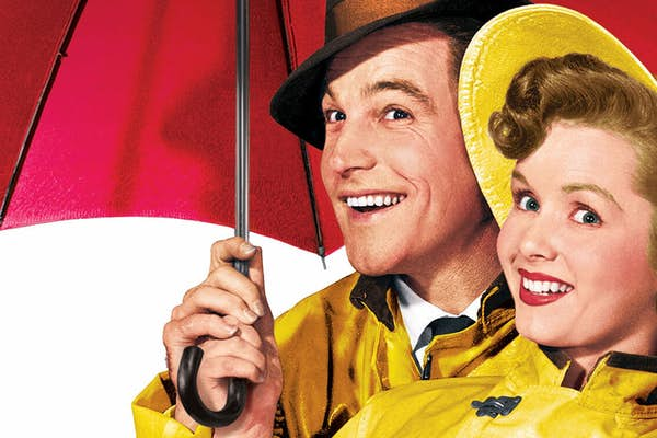Bild - Bio under stjärnorna: Singin' in The Rain