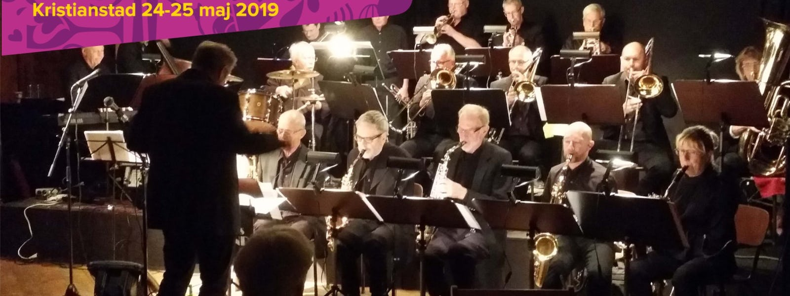 Bild - Big Band Swing