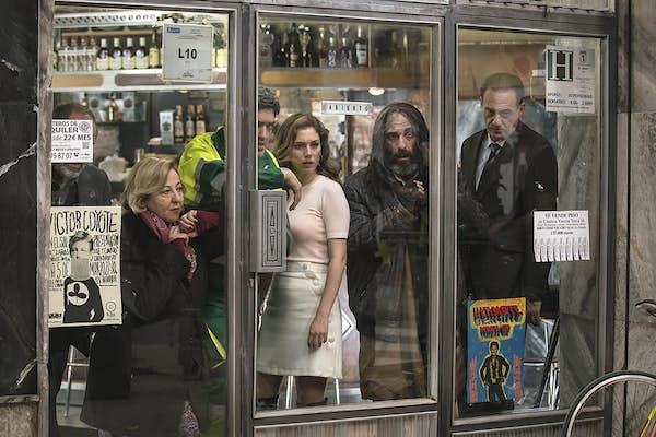 Bild - The Bar