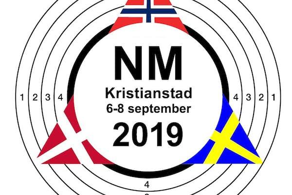 Bild - NM i gevärsskytte 2019