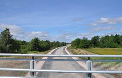 Bild - Motorvägsloppet