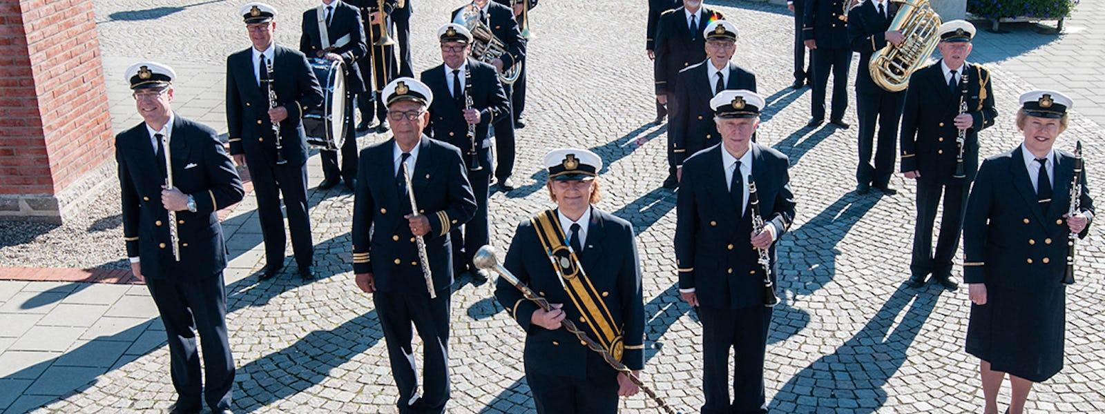 Bild - Kristianstad Stadsmusikkår