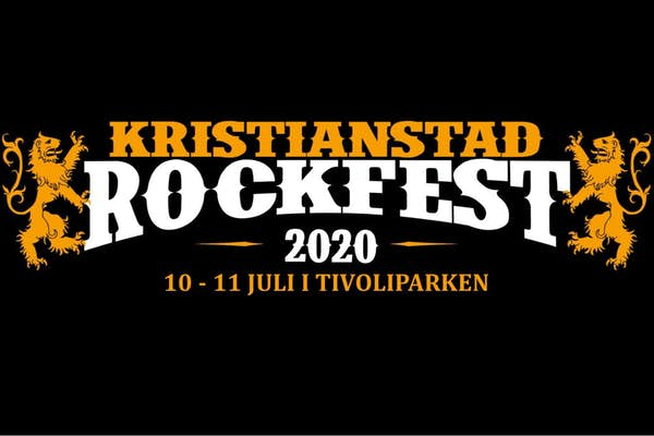 Bild - Kristianstad Rockfest