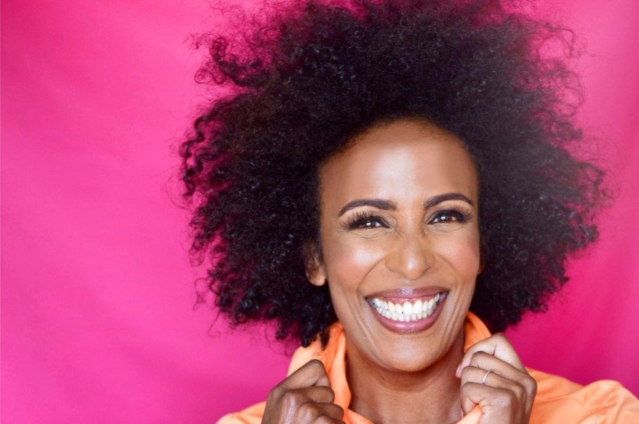 Afro introduktion dating