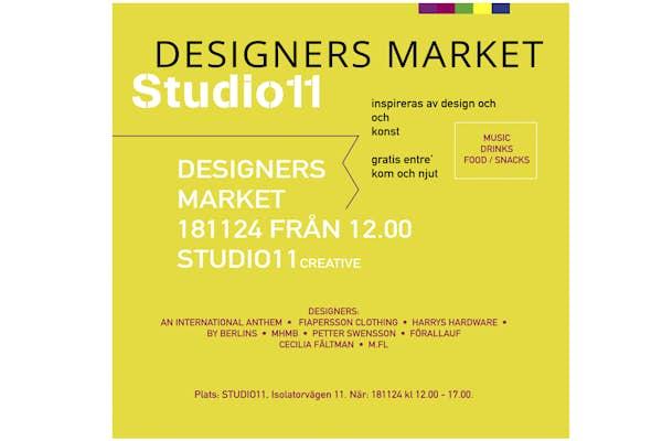 Bild - Designers Market