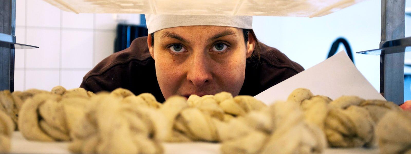 Bild - Mat är Kultur: Brödlabbet med brödets fantastiska värld