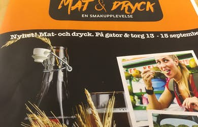 Bild - Kristianstad Mat & Dryck