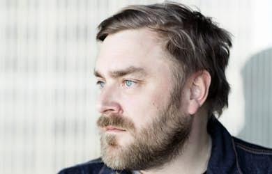 Bild - Lucas Svensson dramatiker