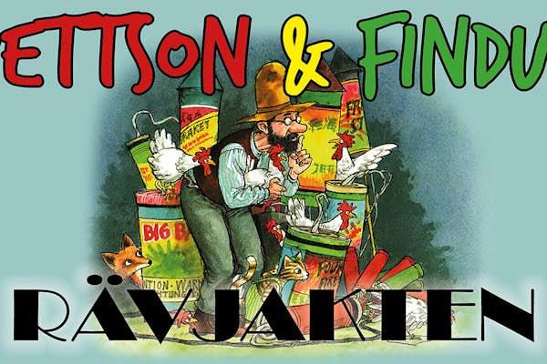 Bild - Pettson & Findus