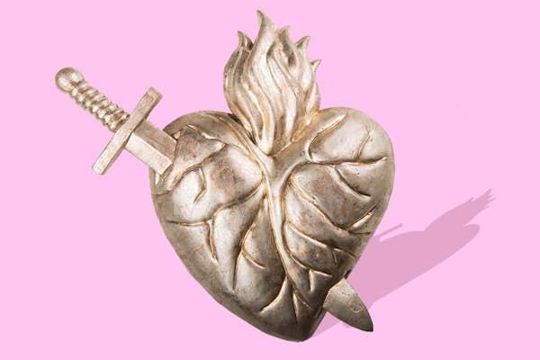 Bild - Hjärtats rum