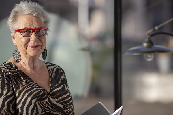 Bild - Författarbesök - Marianne Ekholm Gunve
