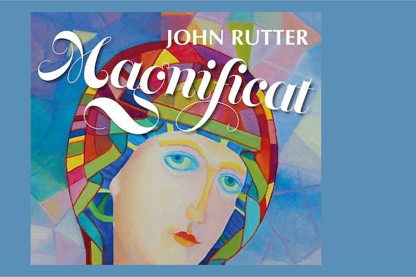Bild - Konsert - Magnificat av John Rutter
