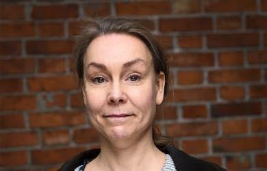 Bild - Maja Lundgren - Den skenande planeten