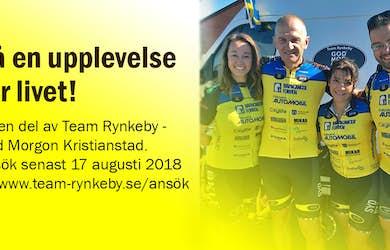 Bild - Informationsträff Team Rynkeby - God Morgon