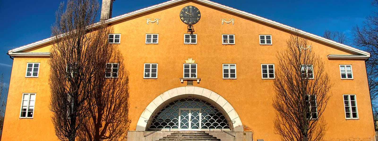 Bild - Guidad tur i Tingshuset
