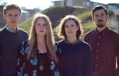 Bild - Fanny Gunnarsson Quartet