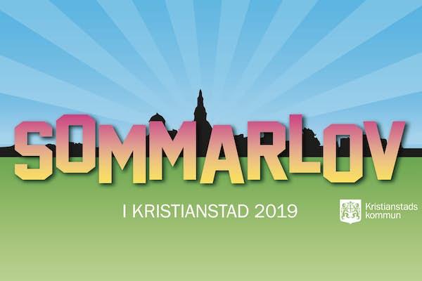 Bild - Näsby fritidsgårds invigning av sommarlovet