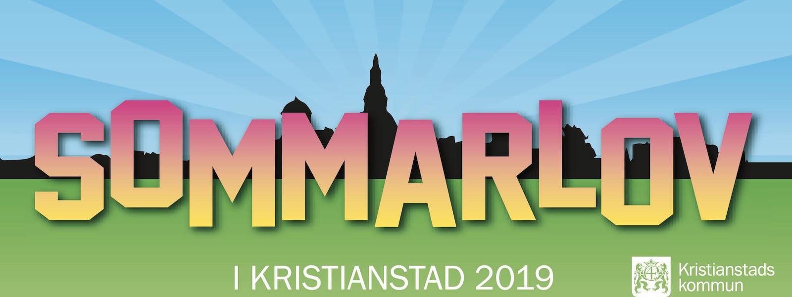 Bild - Sommarfest på Tollarps Fritidsgård