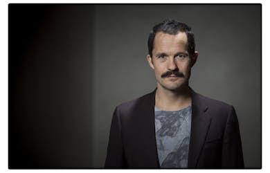 Bild - Jens Liljestrand - Mannen i skogen
