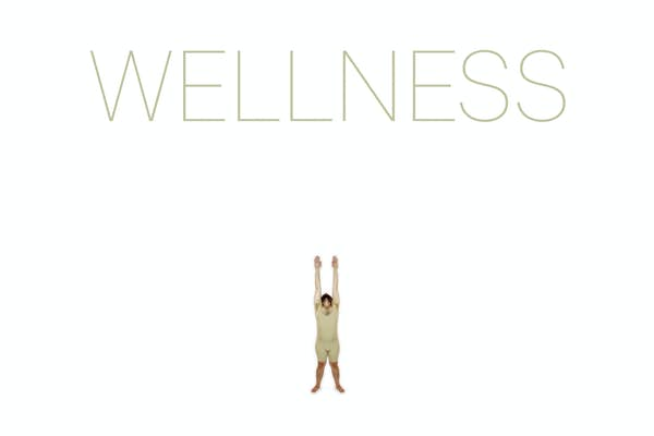 Bild - Wellness – Participate, Tend and Befriend